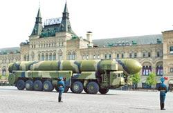 只銷毀3%核武 美俄中導條約打假球