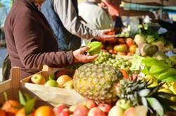 台灣水果「超神」 網:國外的真那麼難吃?