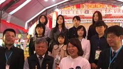 九華山地藏王盃圍棋賽 黃敏惠讚棋聖、棋王推動圍棋文化