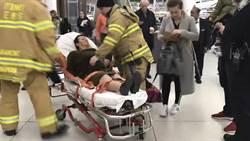 影》超恐怖亂流!乘客撞破頭、空服員摔斷腿