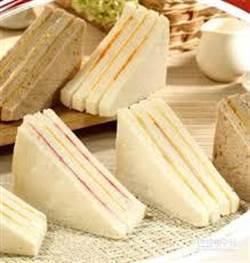 洪瑞珍三明治好吃在哪? 意外釣出洪家人回應