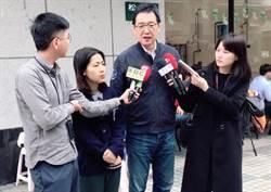 王鴻薇批立委初選不公 費鴻泰籲:別開啟黨內砲火
