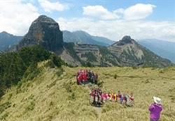 成就偏鄉孩子夢想 讓山中精靈台灣之聲傳揚國際