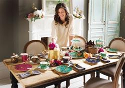 提供精緻歐風傢飾等商品 眾旺 引進歐美品牌