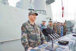 陸或用非國防預算 加強南海控制