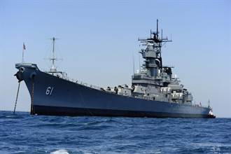 共軍挑戰第一島鏈 美媒:建新式戰列艦應對