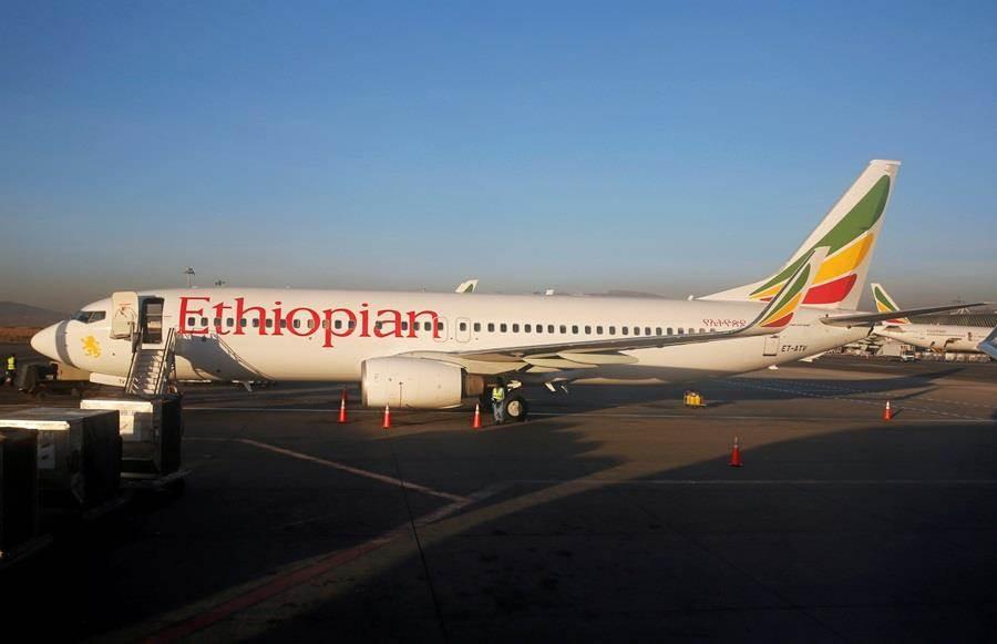 重大空難!衣索比亞航空墜毀 157人全罹難 含8陸旅客