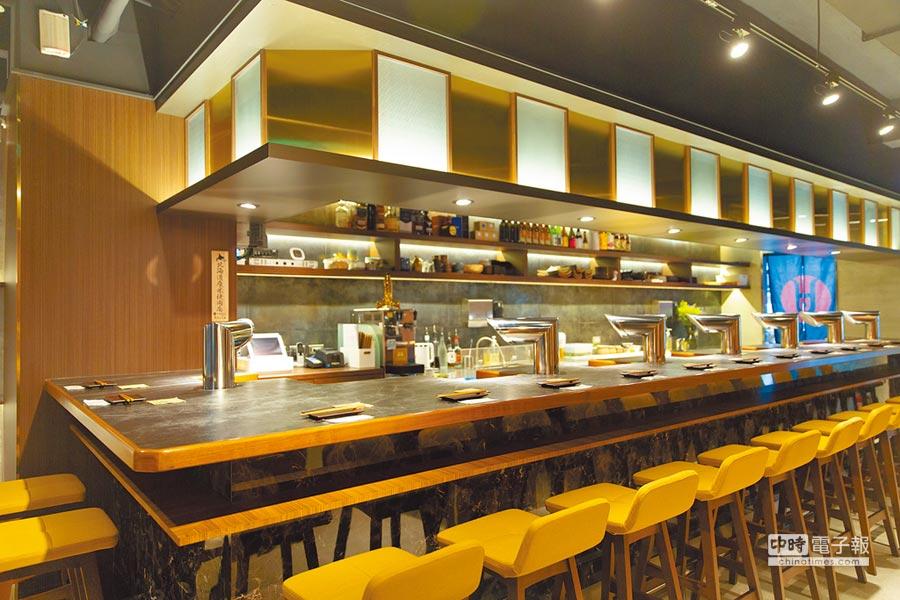 「旺盛苑和牛燒肉」店內牛肉料理全使用日本和牛最高的A5等級或澳洲和牛9+等級的頂級牛肉。(旺盛苑和牛燒肉提供)