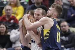 《時來運轉》一窺NBA主力球員調度與上半場及全場投注眉角