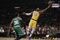 NBA》獨排眾議 他認為詹姆斯應獲MVP