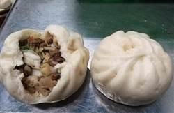 內行人的美味 澎湖「無名」菜包店每日限時限量出籠