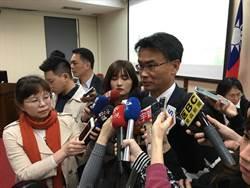 重啟自由經濟示範區? 陳吉仲重申:會傷害台灣農業
