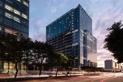 台北都更指標 國泰萬怡酒店正式開幕