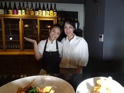 師徒情深 Lingos用在地好食材烹出美味和洋料理