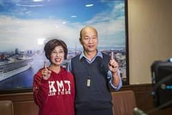 韓流與八百壯士跨海力挺 金門藍營土氣大振