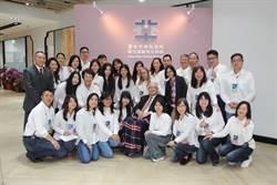 石滋宜創辦華砇小學 雙語數位教學接軌國際