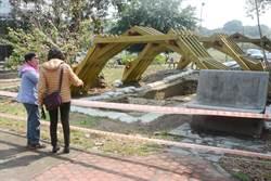 左營見城計畫公眾考古  挖出史前牛稠子文物
