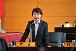 韓國瑜承諾做滿4年 盧秀燕:政治有時身不由己