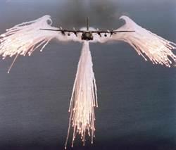 美國空軍接收升級版AC-130J 空中砲艇