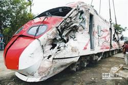 尤振仲指列車有異要停車 台鐵報告原因竟寫「誤乘」