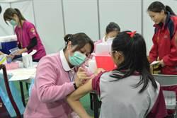 影》雲林免費子宮頸癌疫苗提前國一施打