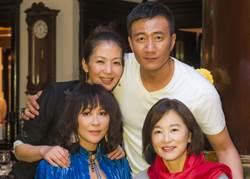3凍齡女神超吸睛!林青霞、劉嘉玲及關之琳為「他」齊聚