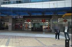 年輕男醫光華商場6樓「助跑墜樓」 學姊被控職場霸凌結果出爐