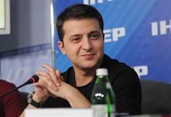 演總統假戲真做?烏克蘭演員民調衝第一
