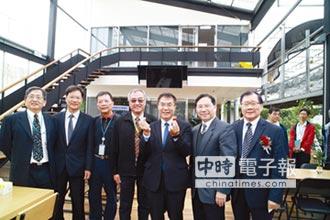 沙崙智慧綠能科學城 打造台灣綠色矽谷