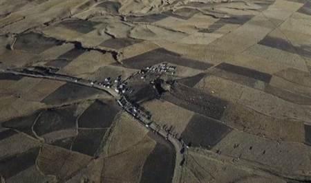 衣索比亞157死空難 專家:找出黑盒子釐清真相