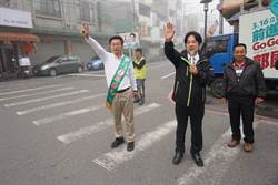 選前4天衝刺  郭國文:國民黨欠台南人一個道歉!