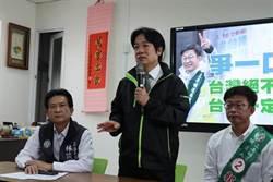 為何民進黨在台南選得辛苦?洪孟楷兩字揭主因
