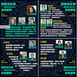 陳其邁籲韓國瑜:和中央攜手國安議題