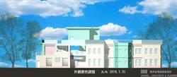 建國非營利幼兒園 明年5月招生150人