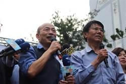 謝龍介若逆襲成功 藍營2020有望翻轉台南這兩區
