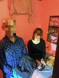 命案現場隔壁開私娼寮 查獲4男女正在性交易
