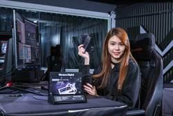 鎖定電競玩家 WD全新SSD功耗低傳輸快