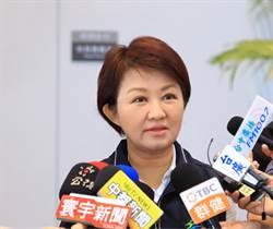 遲不解決空汙 盧秀燕嗆蔡總統:交管不見得要配合