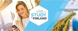 芬蘭名校 留學展來台與學生面對面