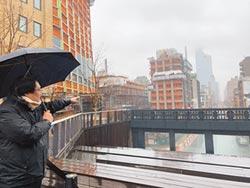 基隆市港再生 水準不輸紐約