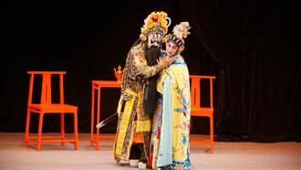 兼具傳統與創新 粵劇版霸王別姬在台首演