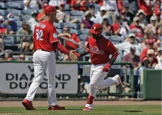 《時來運轉》單場暨場中投注 MLB冠軍6大熱門