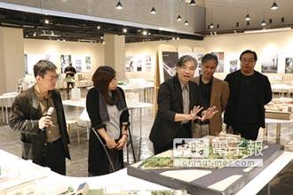 臺南建築 邁向抒情年代