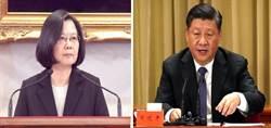 蔡政府將提「反統一法」? 網轟:選舉衛生紙!