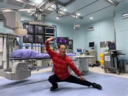 3D立體定位電燒手術 治好9旬翁心律不整宿疾