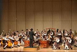 全國學生音樂比賽 大雅國小國樂團創七連霸
