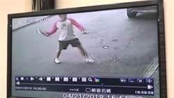 装疯朝医院丢汽油弹 男遭判刑3年6月