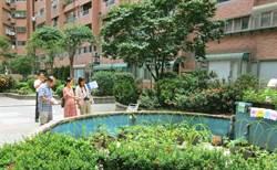閒置魚池大變身!塑造可食地景、親子菜園吃健康