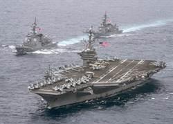 台海衝突 日若不參與美軍行動 專家稱同盟將終結