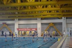 中華大學29歲 將辦水上運動會迎校友